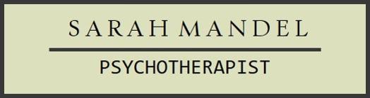 Sarah Mandel Therapy